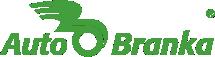 AUTO-BRANKA spol. s r.o. Logo